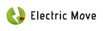 logo electric move reduit